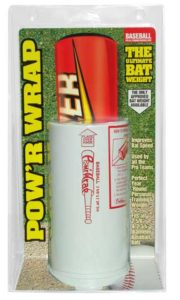 Pow'r Wrap Baseball