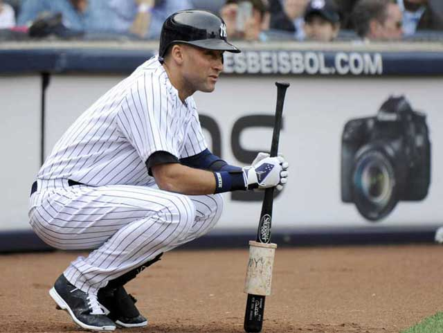 Derek-Jeter-On-Deck