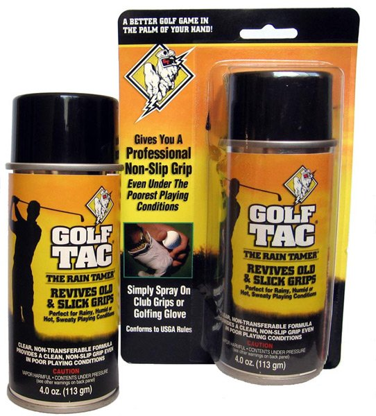 Golf Tac Spray