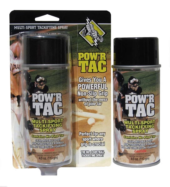 Powr Tac Spray Duo