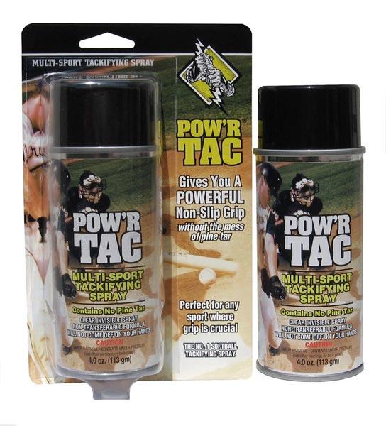 Powr Tac Spray Duo