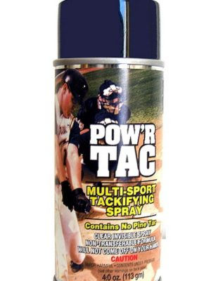 Pow'r Tac Spray-On Tackifier